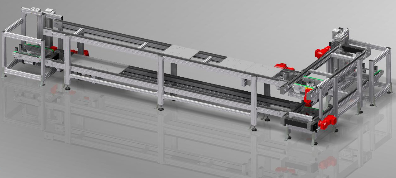 asynchronous pallet conveyors  u2013 blettner engineering
