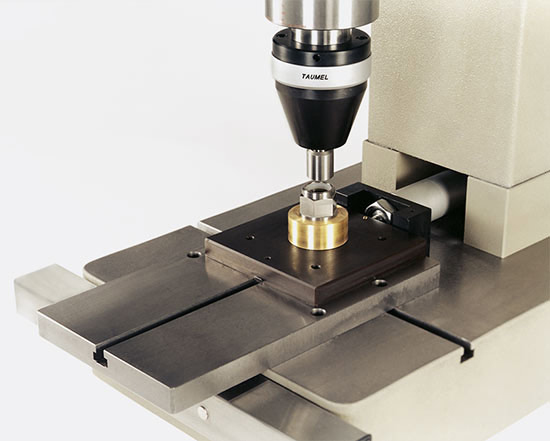 Weber Auto Sales >> Taumel Assembly Systems – Blettner Engineering